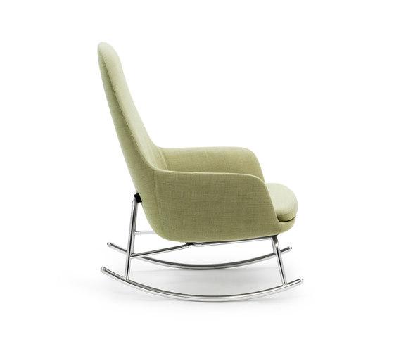 Era Rocking Chair High by Normann Copenhagen | Lounge chairs