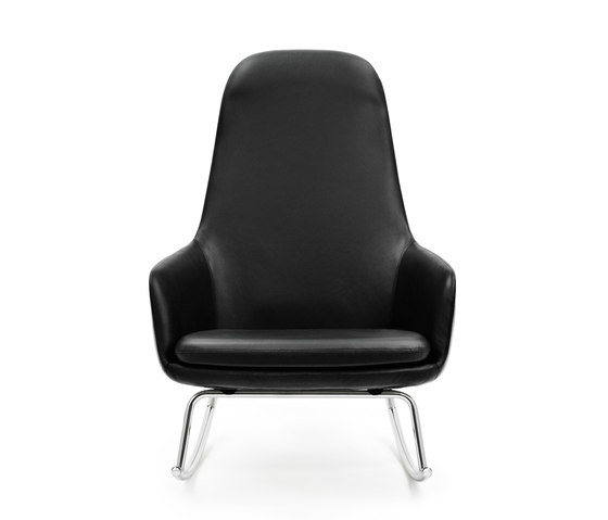 Era Rocking Chair High by Normann Copenhagen | Lounge chairs