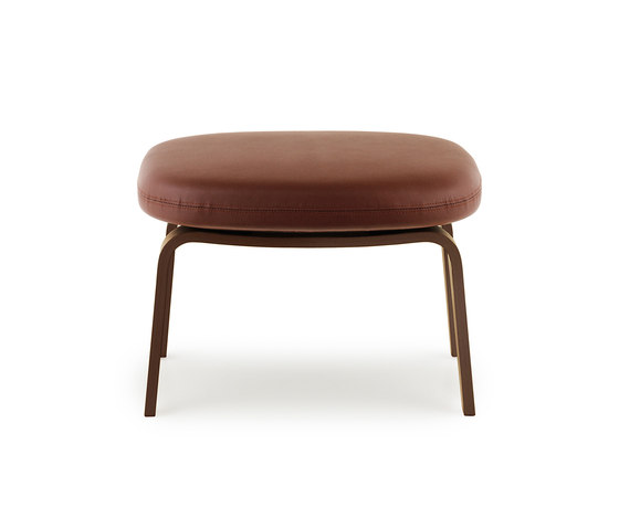 Era Footstool by Normann Copenhagen | Poufs