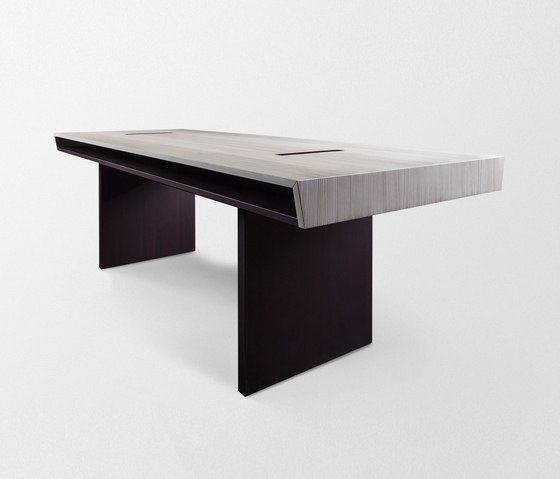 Double High table de Trentino Wood & Design | Mesas comedor
