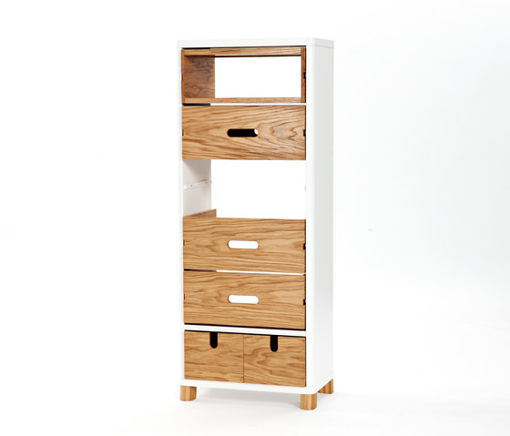 High Frame by COW | Shelving