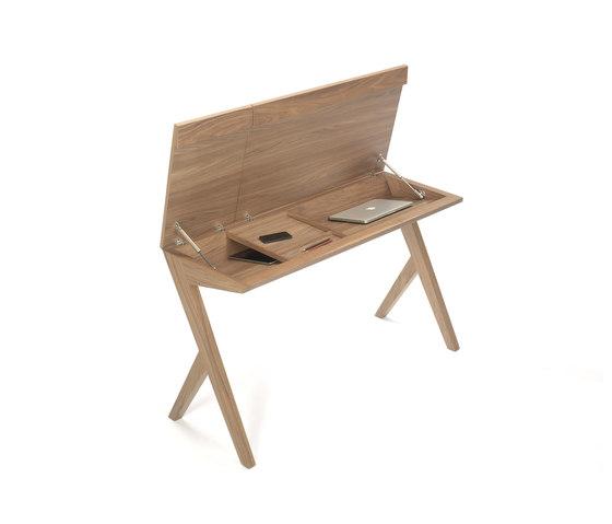 Beco Desk by Kendo Mobiliario | Desks