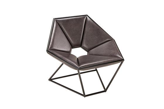 Hexa de Amura | Sillones lounge