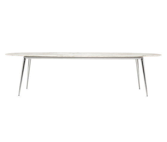 Lara Table by Amura | Dining tables
