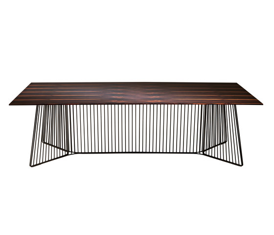 Anapo table de Driade | Mesas comedor