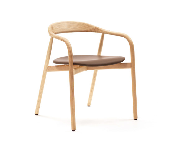 Autumn Chair di Discipline | Sedie