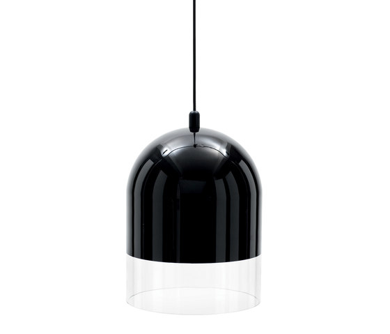 Bell Lamp by Discipline | Suspended lights
