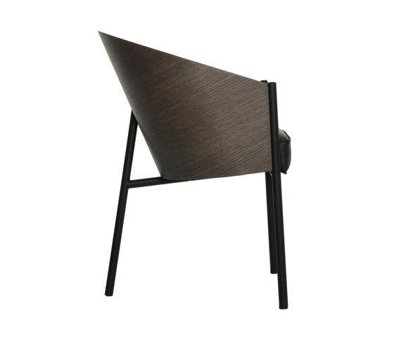 Costes easychair rovere grigio de Driade   Sillas