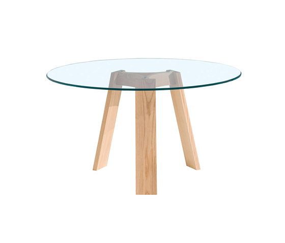 Maya Table by Discipline | Dining tables