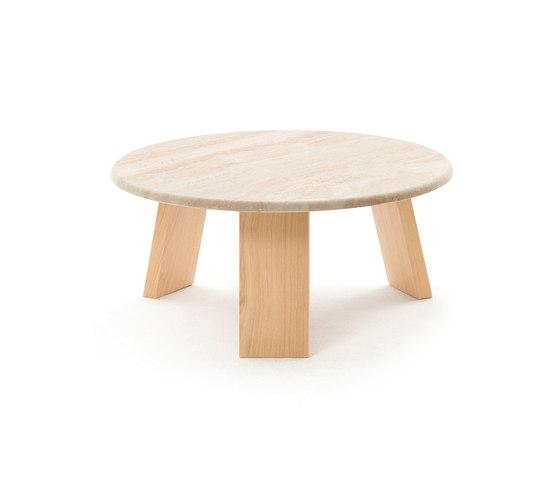 Maya Table di Discipline | Tavolini bassi
