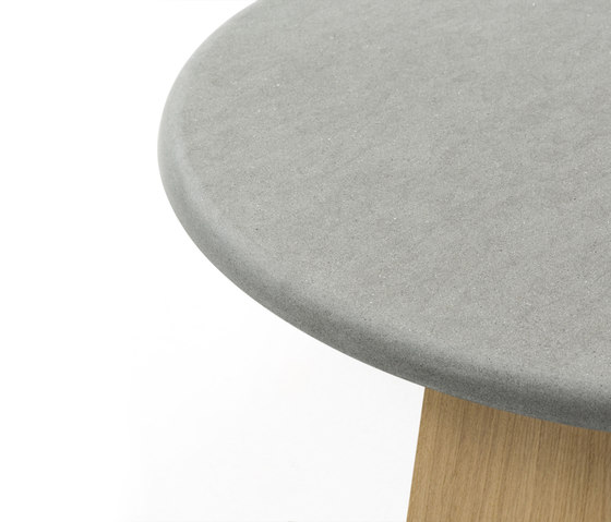 Maya Table by Discipline | Lounge tables