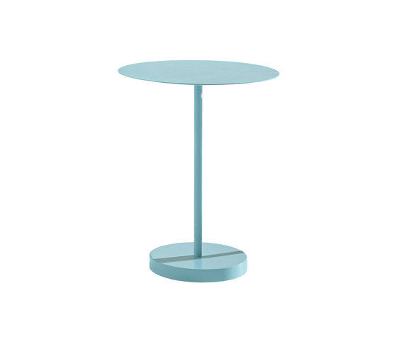 Puck Table by Discipline | Bistro tables