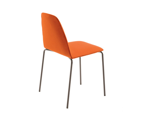 Sila Chair de Discipline | Sillas