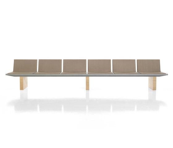 Aarhus von Inclass | Sitzbänke