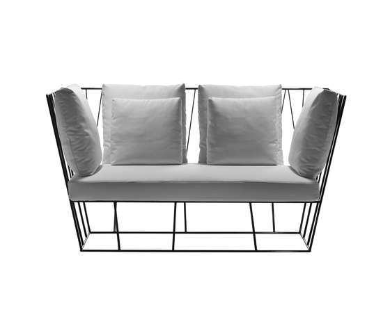 Hervé sofa by Driade | Sofas