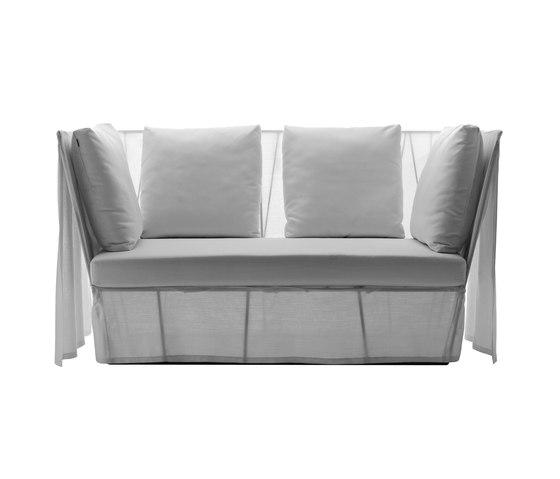 Hervé sofa de Driade | Sofás