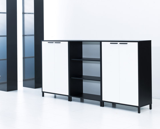 Sprinter storage by Holmris Office | Sideboards