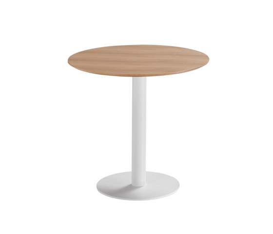 Flat by Inclass | Contract tables