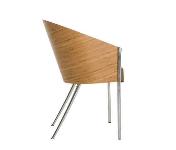 King Costes easychair bamboo by Driade   Chairs