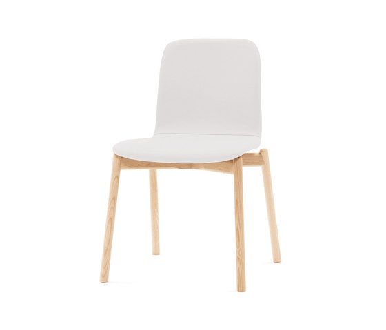 Two Tone Chair by Discipline | Chairs