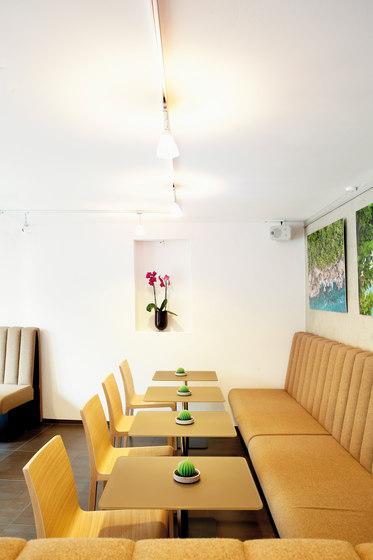 Hiltona bench by jankurtz | Sofas