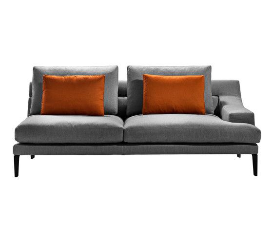 Megara sofa element by Driade | Sofas