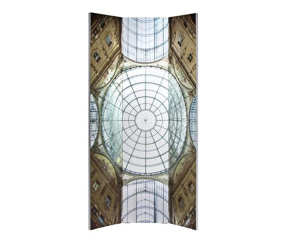 Miro screen by Driade | Folding screens