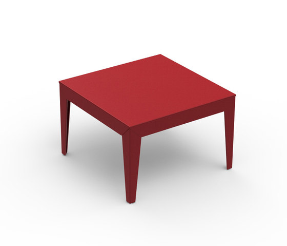 Zef low table by Matière Grise | Coffee tables