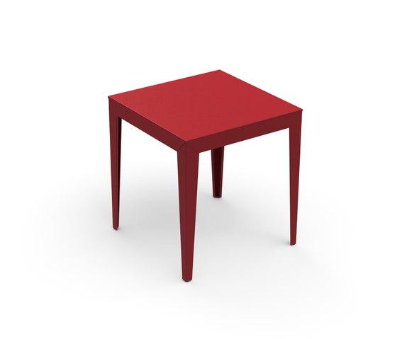 Zef table de Matière Grise | Mesas comedor