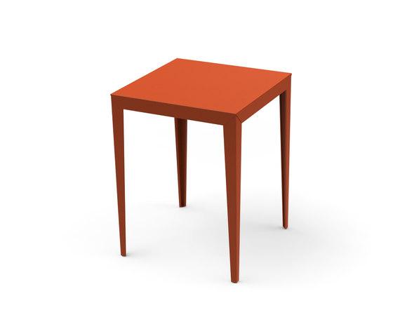 Zonda standing table von Matière Grise | Stehtische