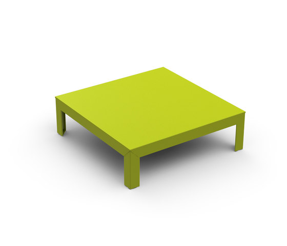 Zef extra low table by Matière Grise | Coffee tables