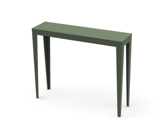 Zef standing table di Matière Grise | Consolle