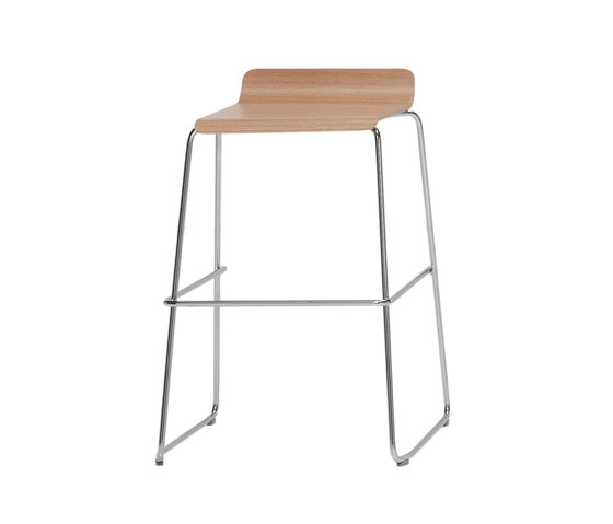 Ginger by Inclass | Bar stools