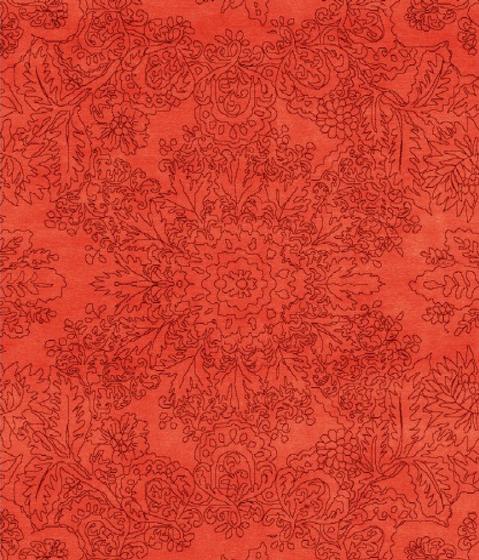 Ceci n'est pas un Baroque .3 by Living Divani | Rugs / Designer rugs