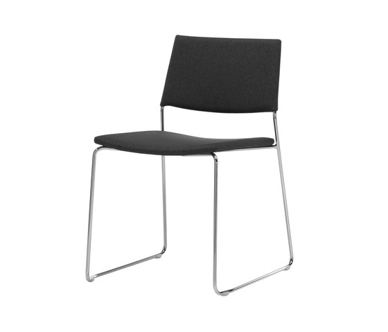 Ten by Inclass | Visitors chairs / Side chairs