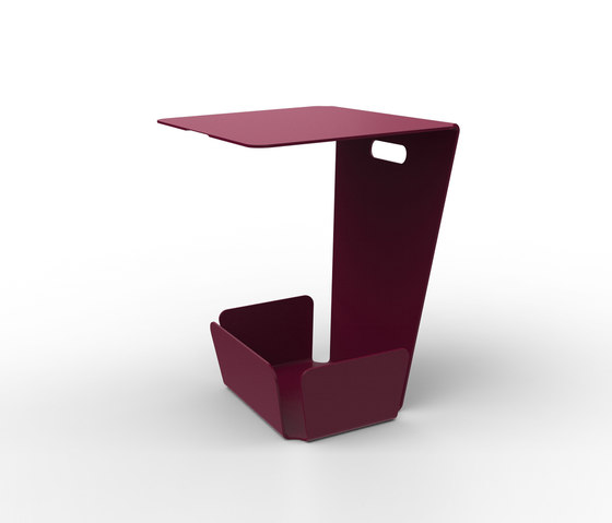 Baguio table by Matière Grise | Side tables