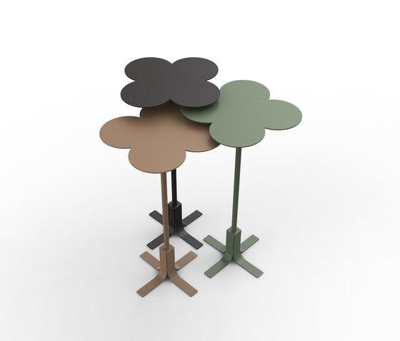 Bise table di Matière Grise | Tavolini alti