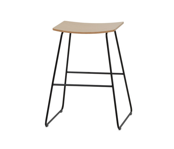 Tao by Inclass | Bar stools