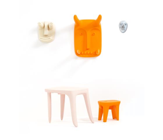 Vodo Masko by TOG | Kids stools