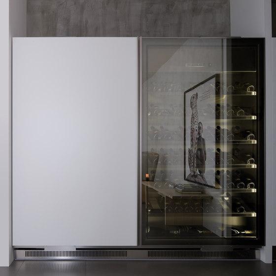 Vina & Dispensa by Arclinea | Cabinets