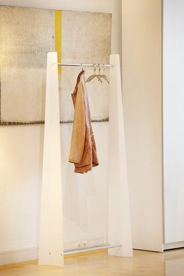 Swing M Kleiderständer von jankurtz   Garderoben