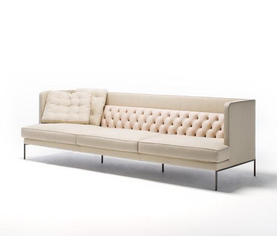 Lipp by Living Divani | Lounge sofas