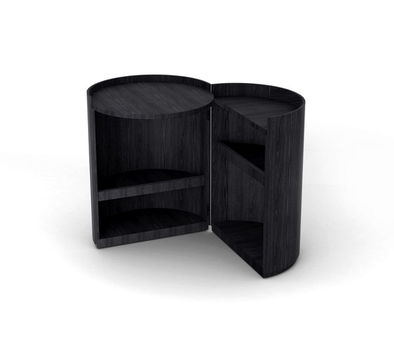 Moon by Living Divani | Side tables
