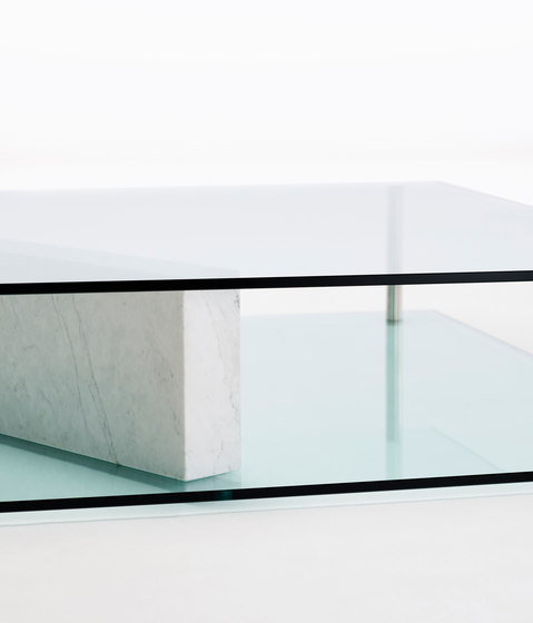 Plane by Living Divani | Coffee tables
