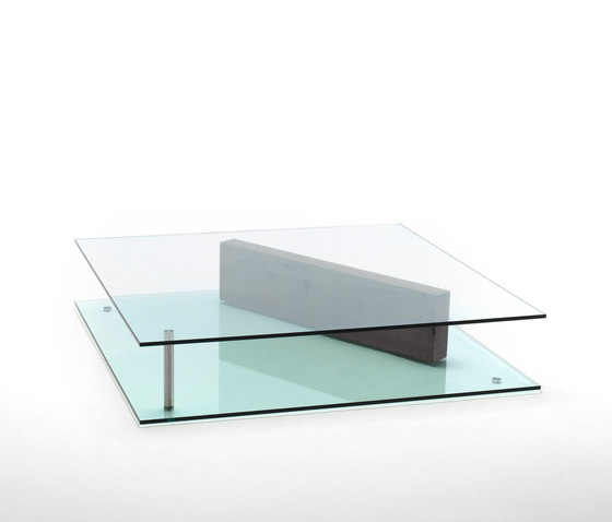 Plane by Living Divani | Lounge tables