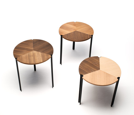 Starsky by Living Divani | Side tables