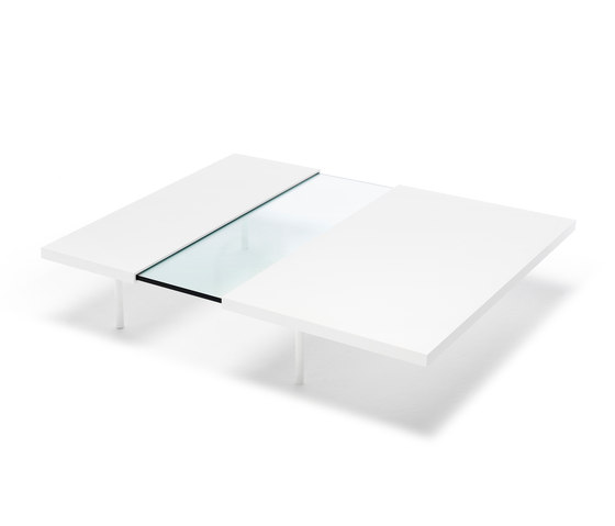 Step by Living Divani | Coffee tables