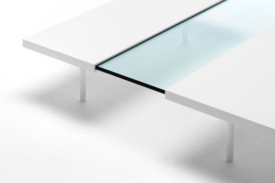 Step de Living Divani | Tables basses