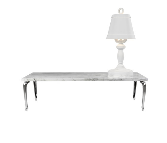 bassotti coffee table von moooi | Couchtische