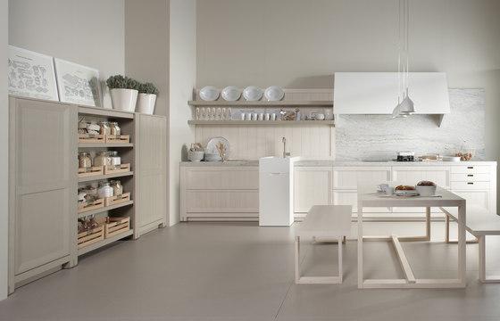 Arkadia   Blanco nata de dica   Cocinas integrales